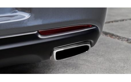 Дополнительная оптика Chrysler 300C