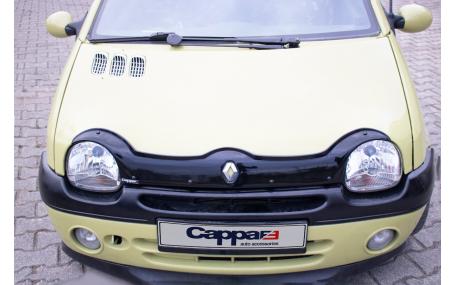 Дефлектор капота Renault Twingo