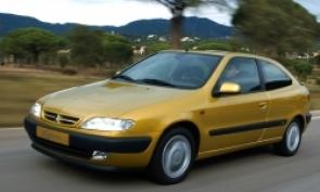Xsara (1997-2000)