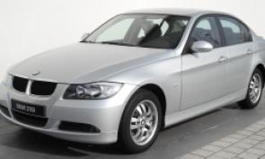 3 (E90) 2005-2011
