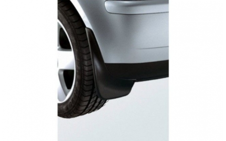 Брызговики Volkswagen Polo
