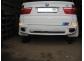 Насадка на глушитель BMW X5 E70