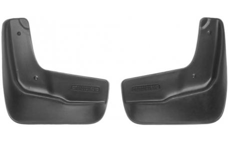 Брызговики Mazda 3
