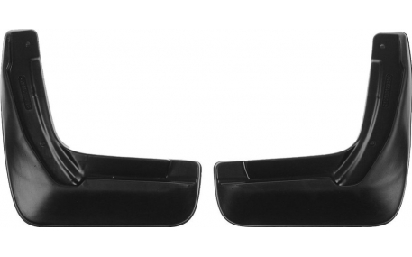Брызговики Honda CR-V