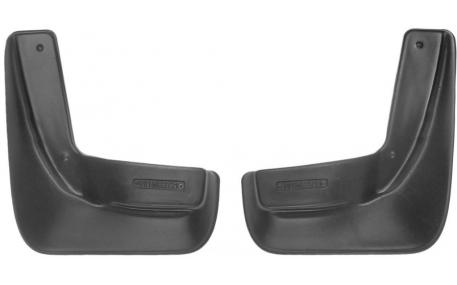 Брызговики Skoda Octavia A7