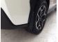 Брызговики Subaru Forester