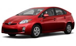Prius (2009-2015)