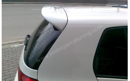 Спойлер Volkswagen Golf 6