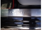Накладки на пороги Volkswagen Caddy