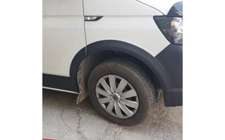 Арки Volkswagen T5