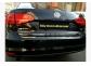 Хром накладки Volkswagen Jetta