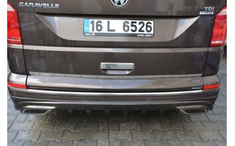 Накладка задняя Volkswagen T6
