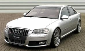 A8 D3 (2002-2009)