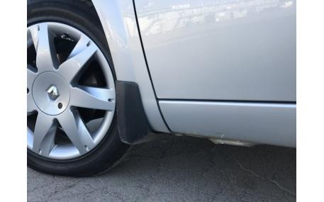 Брызговики Renault Megane