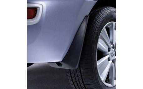 Брызговики Renault Koleos
