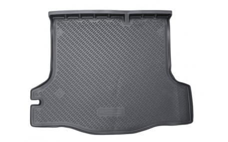 Коврик в багажник Renault Logan MCV
