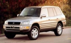 RAV4 (1994-2000)