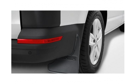 Брызговики Volkswagen T6