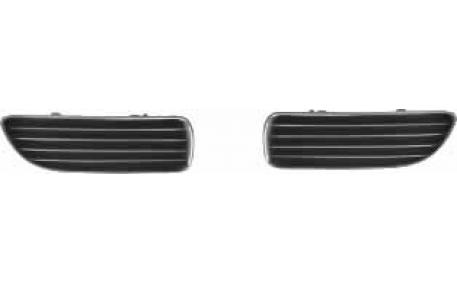 Рамки противотуманных фар Toyota Corolla