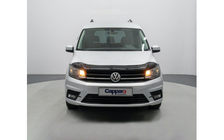 Дефлектор капота Volkswagen Caddy