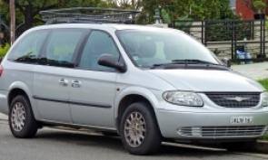 Voyager (2001-2016)
