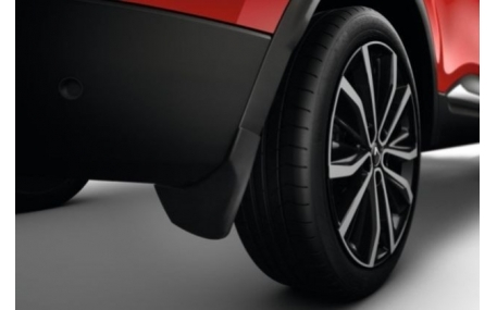 Брызговики Renault Kadjar