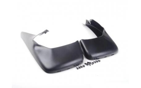 Брызговики BMW X5 (E53)