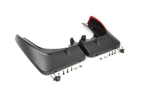 Брызговики BMW X5 F15