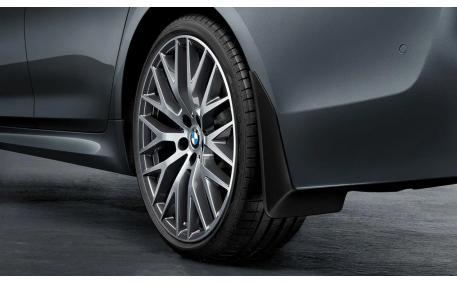 Брызговики BMW 5 (G30)