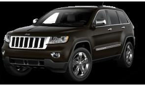 Grand Cherokee (2010-2020)