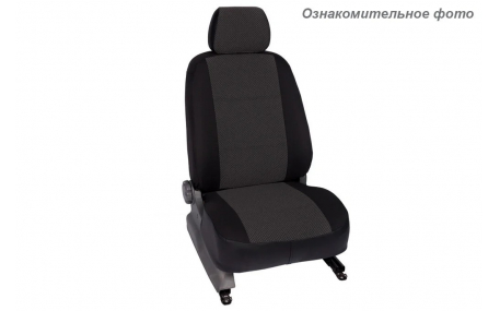 Авточехлы Citroen Jumper