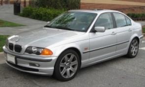 3 (E46) 1998-2005