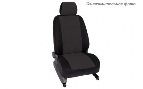 Авточехлы Chevrolet Aveo T250