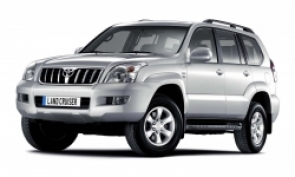 Land Cruiser Prado 120 (2002-2009)