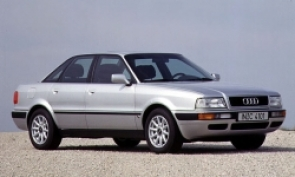 80 B4 (1991-1994)