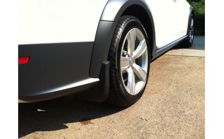 Брызговики Audi A4 Allroad