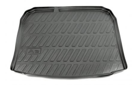 Коврик в багажник Audi A3 8P