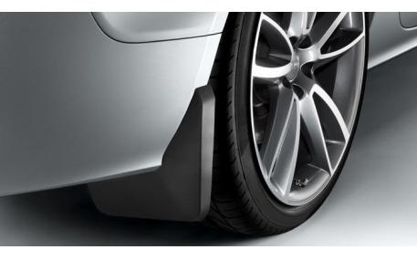 Брызговики Audi TT