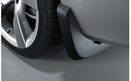 Брызговики Audi A5 Coupe