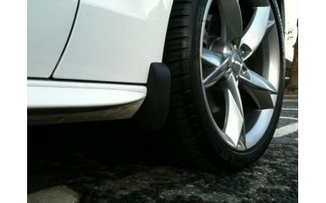 Брызговики Audi A5