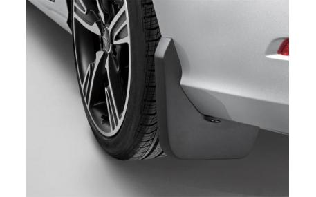 Брызговики Audi A3 Sedan