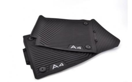 Коврики в салон Audi A4 B9