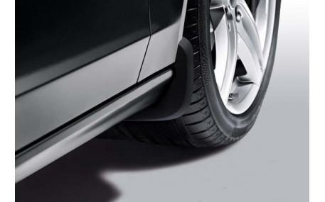 Брызговики Audi A3