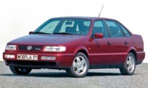 Passat B4 (1993-1997)