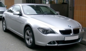 6 (E63) 2003-2010