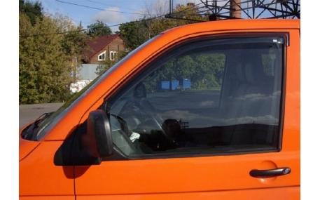 Дефлекторы окон Volkswagen T5
