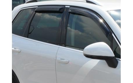 Дефлекторы окон Nissan X-Trail T32