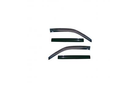 Дефлекторы окон AUDI Q3
