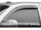 Дефлекторы окон BMW X3 (E83)
