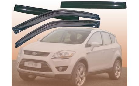 Дефлекторы окон Ford Kuga MK1